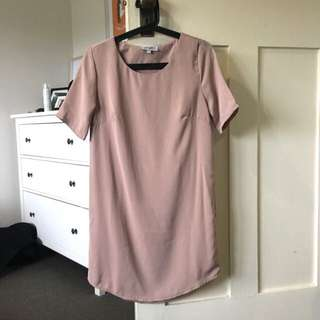 Showpo T-shirt Dress