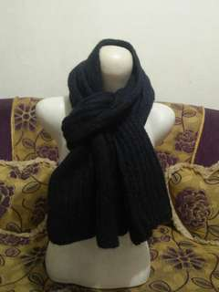 Syal wool tebal