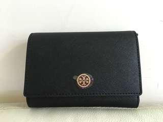 Tory Burch - Robinson Medium Wallet