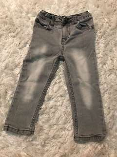 Carters Baby Skinny Jeans