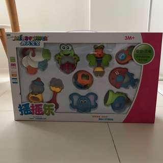 Baby Toys (BNIB)