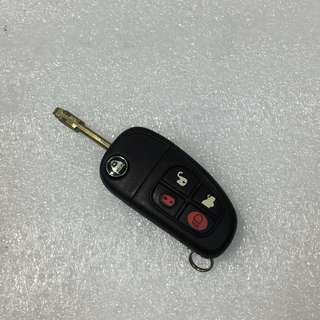 Jaguar Car Key - Used, Original