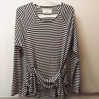 Fashionable Top size M