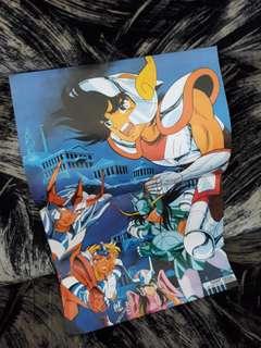Poster Anime Bolak Balik