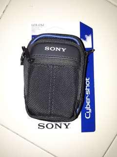 Sony camera pouch