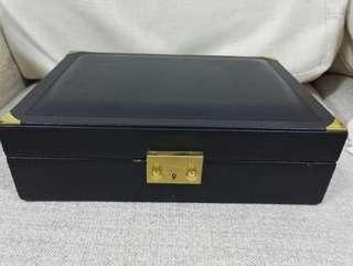 Vintage ROLEX PRESIDENT Storage Box 51.00.01