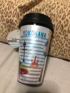 Starbucks Yokohama Tumler