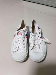 Shoes for wushu