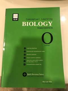 Buy new or used textbooks schoolbooks singapore carousell biology o level guide book fandeluxe Gallery