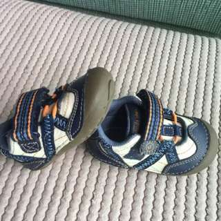 Baby shoes Stride Rite for sale