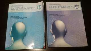 Secondary 2 Textbook set