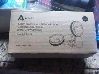 Aukey 濾鏡