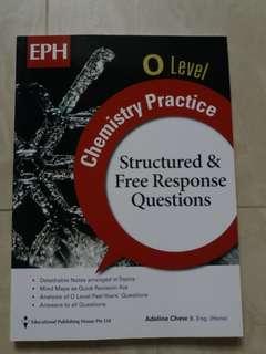 O Level Chemistry: Assessment Book