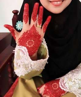Bridal henna & for other occasions urgent last min booking also accepted!!