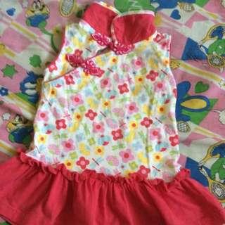 Baby Girl  Branded Dress