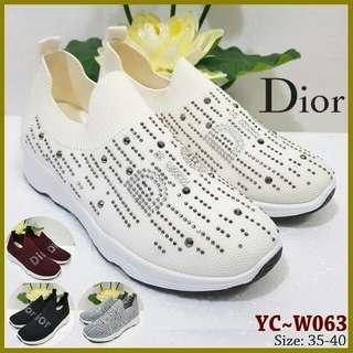 Dior swaroski