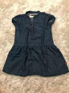 PDI Kids Dress