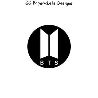 Popsocket BTS Pop Socket