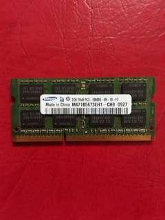 Laptop Ram 2GB Samsung