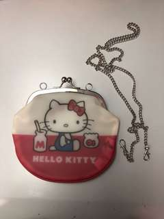 Beams x Hello Kitty