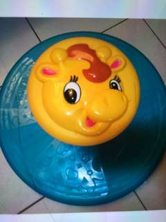Playskool sit-n-spin