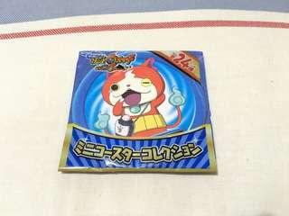 Yokai card