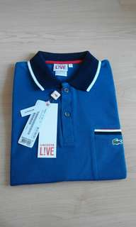 Lacoste Live With Pocket