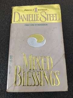 Danielle Steel - Mixed Blessings