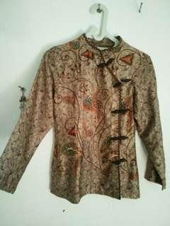 Batik set custom