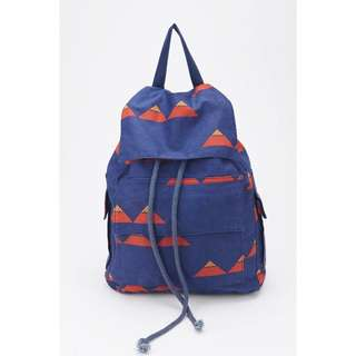 Urban Outfitters x Doux by Dusen Dusen Backpack