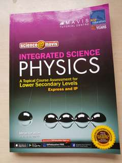 Integrated Science Physics