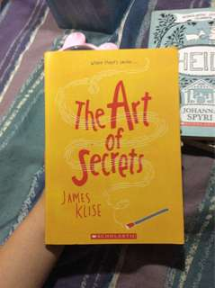 The art of secrets