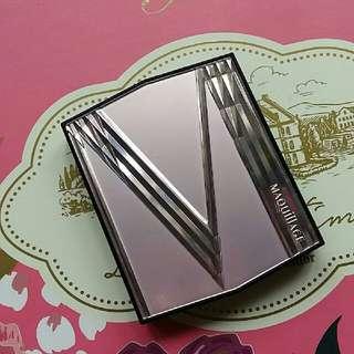 Shiseido 眼影盒