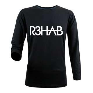 R3hab Long Sleeves ( D1 )