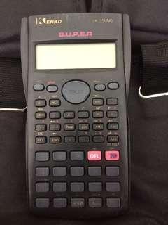 Kalkulator #AFBakrie