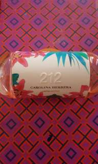 212 Carolina Herrera - Limited Edition