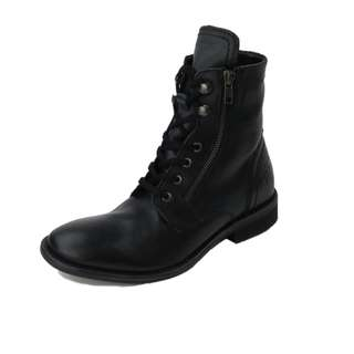 Diesel Men Shoes (100% Original / REAL) goods in stock  Y00308-PR080-T8013 黑色 BLACK