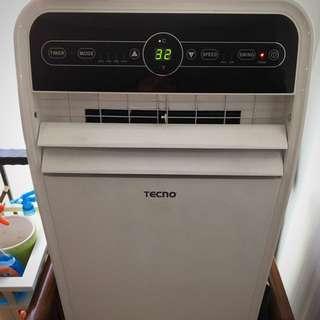 Tecno Portable Aircondition