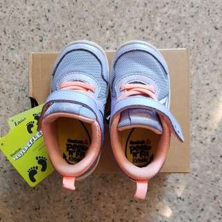 Reebok Shoes for toddler girl
