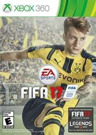 WANT TO BUY Fifa 17/18 for XBOX 360