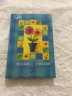 Prayers & Answers
