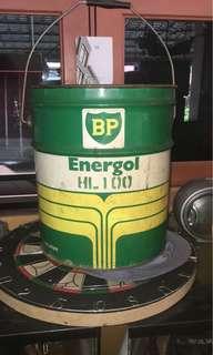 Tong minyak bp