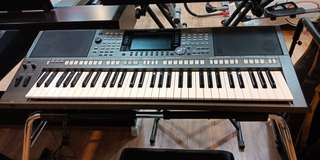 Keyboard Yamaha PSR S-970 ( Kredit )