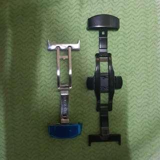 20mm Deploymeny clasps