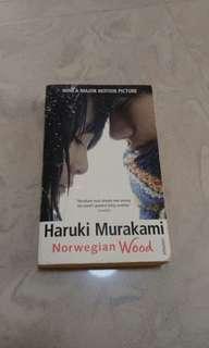 Haruki Murakami books