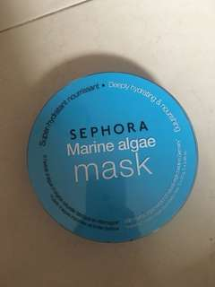 BN Sephora Marina Algae Mask