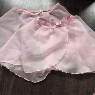 Sonata Tutu Ballet Skirt