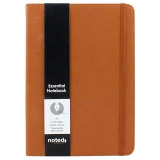 Noted Essential Notebook