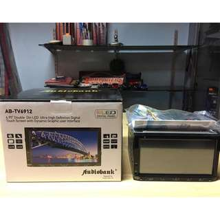 AUDIOBANK AB-TV6912