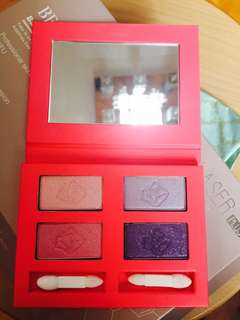 Lancôme eye shadow used once only